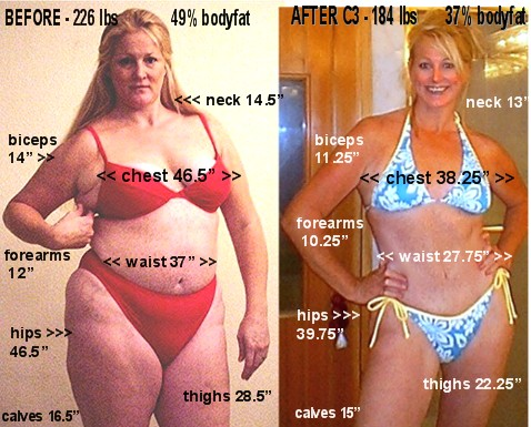 body transformation steroid